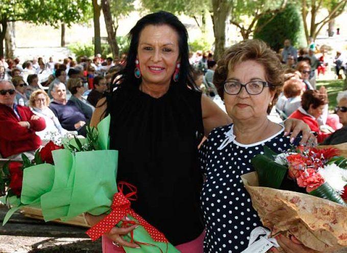 Trescientas mujeres participaron en La Huerta del Duque en la Concentración Provincial de Amas de Casa