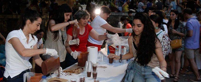 La Huerta Herrera concentrará los actos para celebrar el `Día del Chocolate´