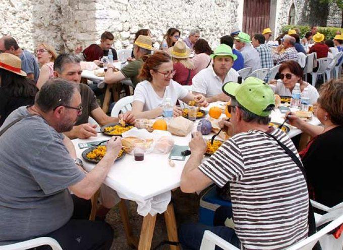 Música y gastronomía centraron las fiestas de El Postiguillo