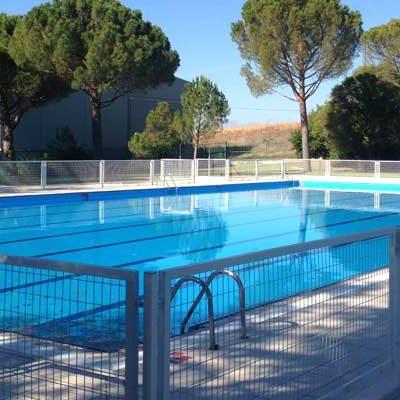 El Ayuntamiento asumirá la gestión de las piscinas municipales