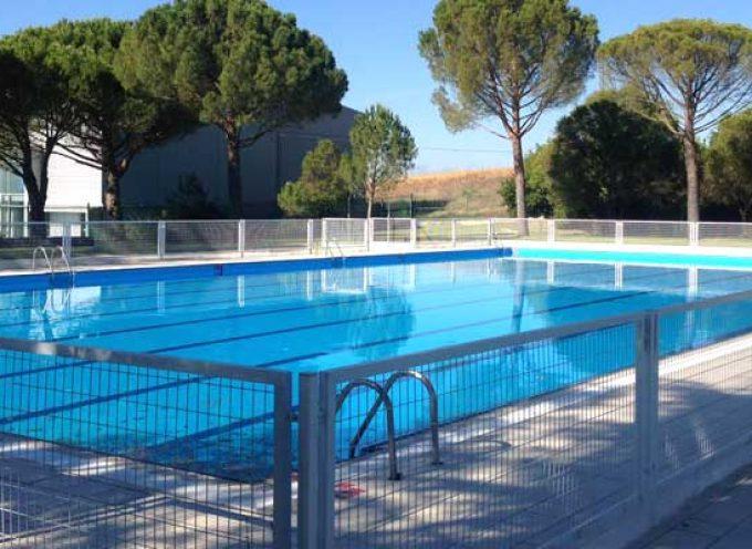 La piscina de verano abrirá mañana sus puertas con entrada gratuita
