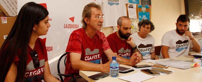 Cegafest vuelve del 5 al 13 de julio con charlas medioambientales y conciertos