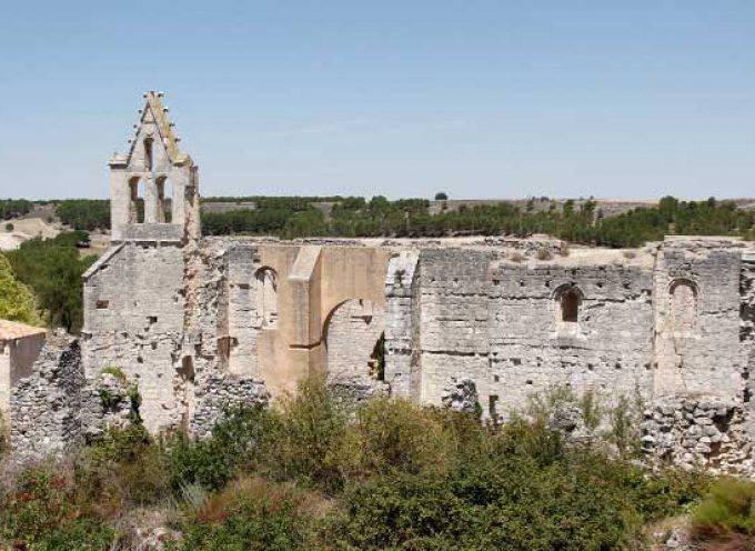 La Asociación Amigos de la Armedilla abre las puertas del monasterio a los sanitarios