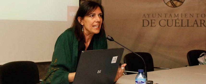 Mujeres reales frente a estereotipos publicitarios en la charla de Susana de Andrés
