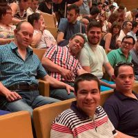 Fundación Personas Cuéllar colabora en el Proyecto Ibérico Orquestal de la Orquesta sinfónica de Castilla y León
