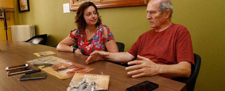 Más de 200 actores y figurantes recrearán las bodas de Pedro I y Juana de Castro en `Sponsalia´