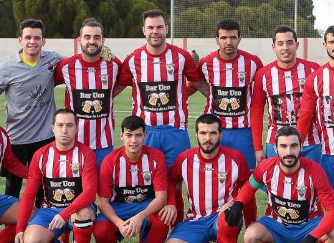 El Atlético Tordesillas B, rival para el XVI Memorial Mariano Molinero