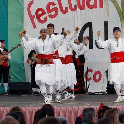 El Grupo de Danzas Bieldo anuncia la suspensión del XXXIII Festival del Ajo de Vallelado