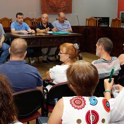 El PSOE exigirá en las Cortes regionales el desbloqueo del Centro de Salud de Cuéllar