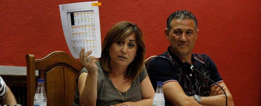 El PP critica los cambios en la confección de los cuadrantes del área de Turismo