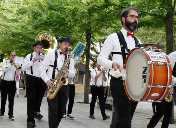 Festeamus invita a disfrutar de la música y el teatro todo el fin de semana