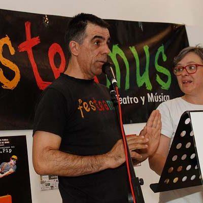 Música, teatro y productos de la tierra en el IX Festival de Teatro y Música `Festeamus 2019´