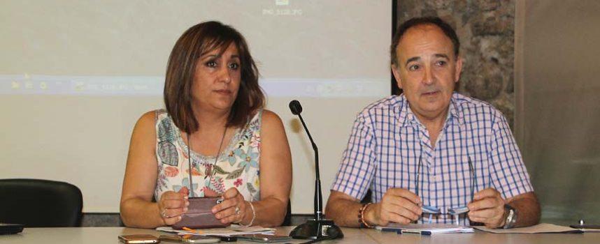 El PP de Cuéllar recurre la composición de nueve miembros de las comisiones informativas