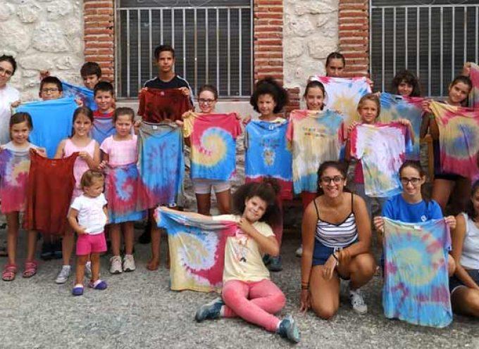 Adrados afronta la recta final de su Semana Cultural con actividades lúdicas, deportivas y musicales