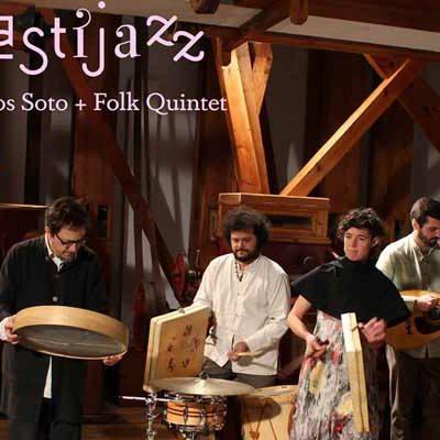 Castijazz y Cañoneros pondrán la nota musical a la víspera de las fiestas cuellaranas