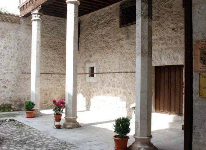 Villa y Tierra instalará rampas para favorecer el acceso a sus Juntas Generales a la representante de Torrescárcela