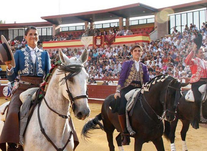 Los festejos taurinos tuvieron un déficit de 211.636 euros en 2019