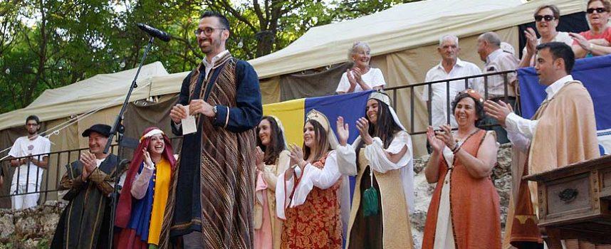Cuéllar celebra su fiesta de las tres culturas