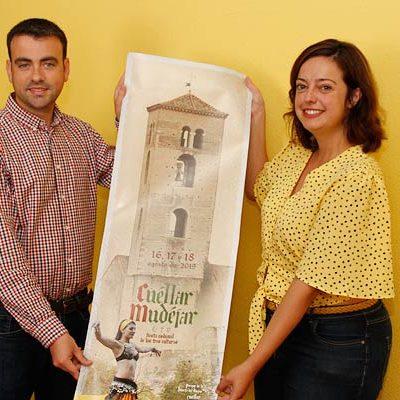 Turismo apuesta por la música, los artesanos y los espectáculos locales en `Cuéllar Mudéjar´