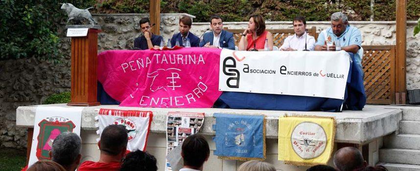 Fernando Robleño, Daniel Luque y Javier Herrero protagonizarán la corrida principal de las fiestas de Cuéllar