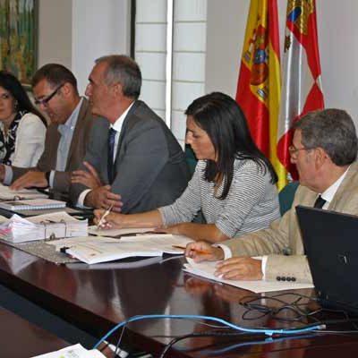 La Comisión de Medio Ambiente y Urbanismo autoriza nuevas actividades en Vallelado y Remondo