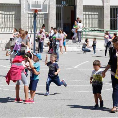 El colegio La Villa implantará el programa `Tardes en el cole´ el próximo curso 2020-2021