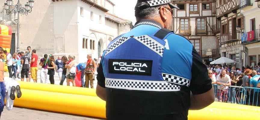 Un decreto designa los cuatro nuevos agentes que reforzarán la plantilla de la Policía Local