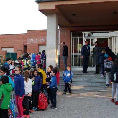 """El CEIP San Gil y el IES Marqués de Lozoya becados para el programa nacional """"Rutas Científicas, Artísticas y Literarias"""""""