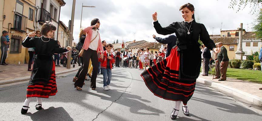 El barrio de El Salvador limita las celebraciones en honor a la virgen de La Palma a los actos litúrgicos