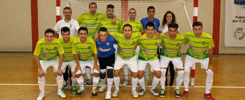 El FS Cuéllar da por concluida la temporada de sus equipos
