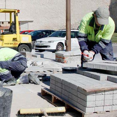Los empleados municipales volverán el 1 de octubre a las 35 horas semanales