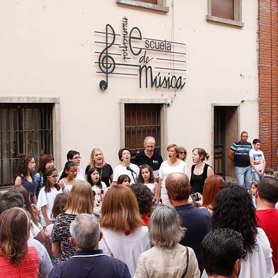 La Escuela Municipal de Música abre el lunes su plazo de matrícula para el curso 2020-2021