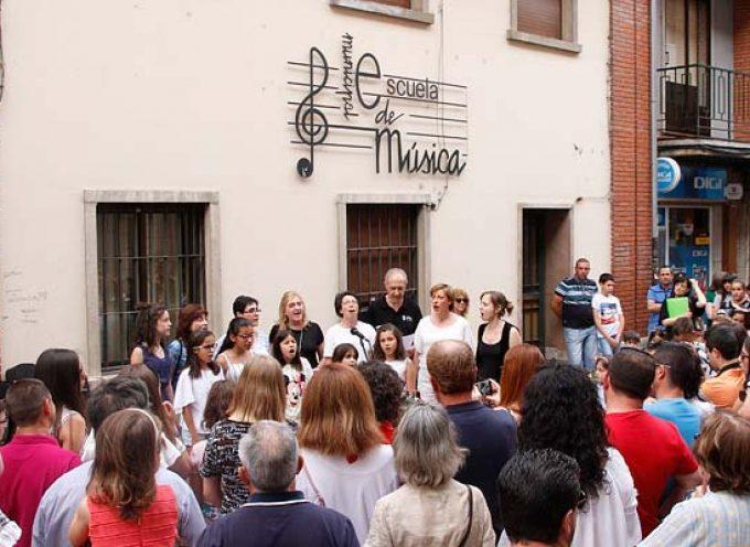 La Escuela Municipal de Música abre el lunes su plazo de prematrícula