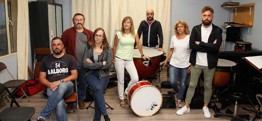 El Juzgado de lo Social falla a favor de los profesores de dulzaina de la Escuela de Música