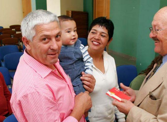 El PSOE lamenta el fallecimiento de Ángel Ruano, histórico dirigente del partido en Sanchonuño