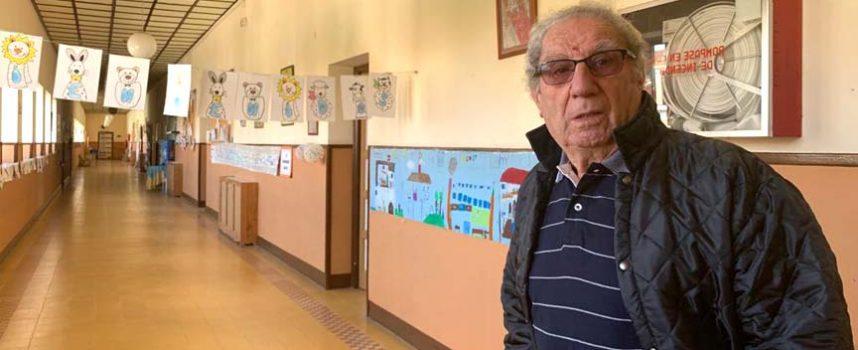 La Fundación Alonso Lozano imparte apoyo académico a 79 escolares de los colegios de Cuéllar