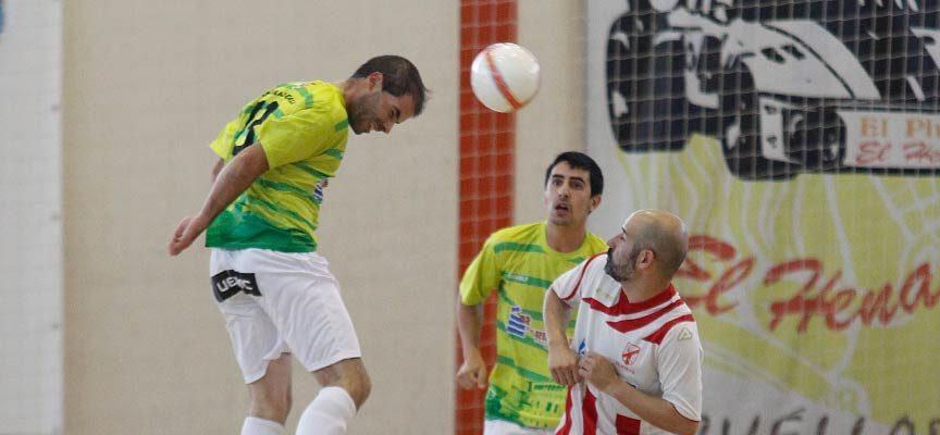 El FS Cuéllar recibe al Kukuiaga Etxebarri buscando romper la racha de derrotas