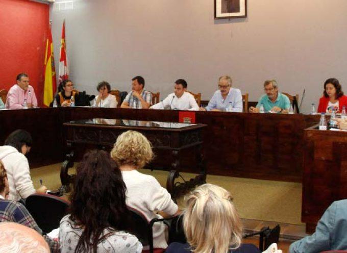 El Reglamento de Participación Ciudadana abre los plenos a la participación de vecinos