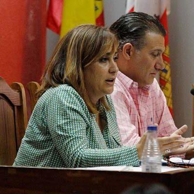 """El PP señala """"mala gestión y falta de transparencia"""" en los primeros 100 días de gobierno de PSOE e IU"""