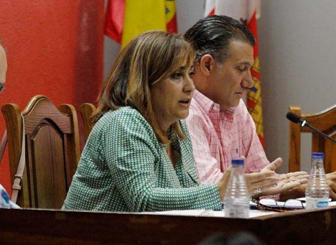 El PP de Cuéllar critica la actitud del Equipo de Gobierno ante las concentraciones de personas en las `no fiestas´
