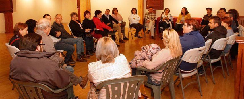 La comisión pro auditorio organiza unas jornadas para exponer las experiencias de otros municipios