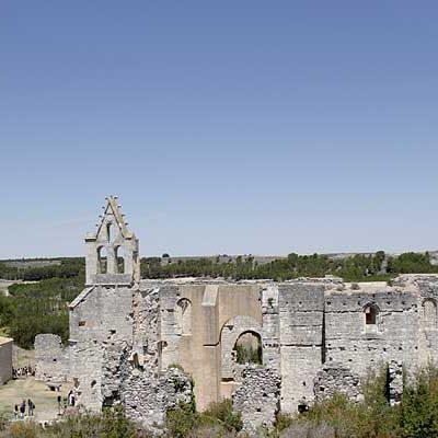Un millar de alumnos realizarán visitas didácticas al Monasterio de la Armedilla este otoño