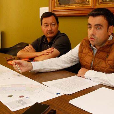 El Ayuntamiento acondicionará un local en Niñas Huérfanas para trasladar sus servicios durante las obras de accesibilidad