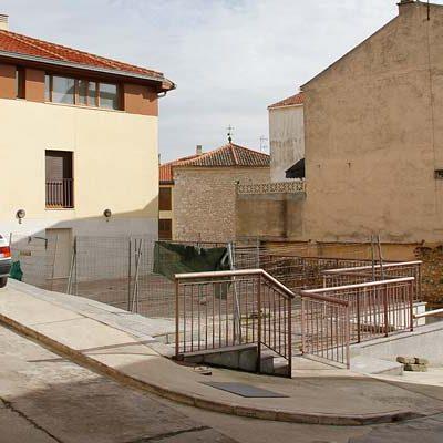 El PP, contrario al acondicionamiento del local en Niñas Huérfanas para trasladar el Ayuntamiento