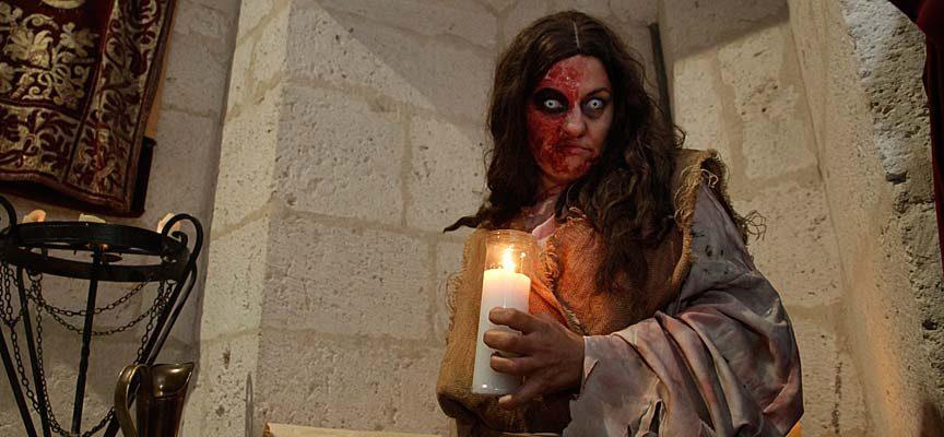 Cultura organiza un concurso de relatos con la `Noche de difuntos´ como protagonista