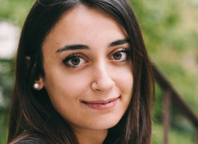 La cuellarana Eva Gómez publica su primera novela: `Dime si me quieres´