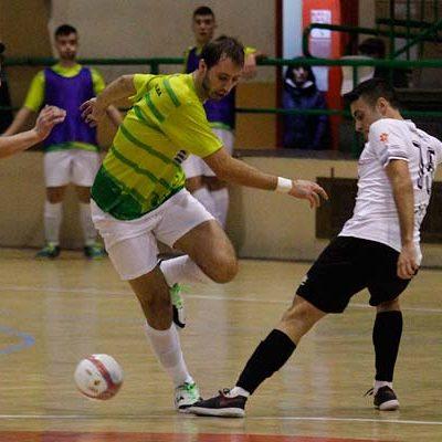 El FS Cuéllar retoma la competición visitando al tercero, el Otxartabe vasco