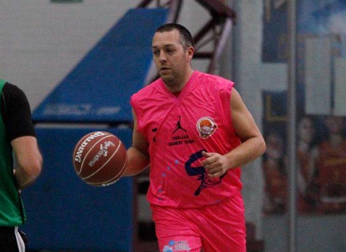 Cuéllar Basket consigue en Zaratán por 44-83 su quinta victoria en cinco partidos