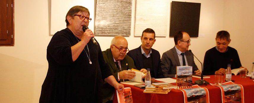 El libro `Don Juan Manuel y los judíos´ acerca la figura del noble castellano y su vinculación con Cuéllar