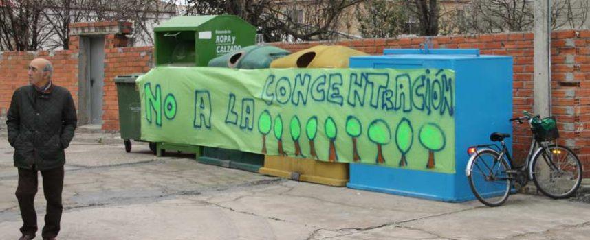 Los recursos interpuestos motivan la suspensión de la declaración de utilidad pública de la concentración de Gomezserracín